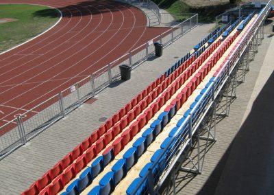 Lelátó atlétikai pályán (50)