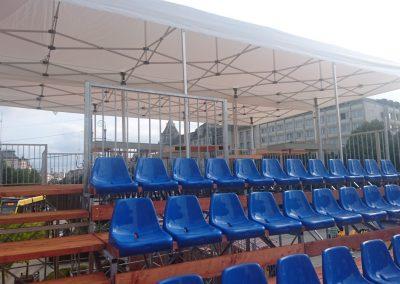 Lelátó plusz VIP pódium (7)